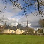 Village saint Palais