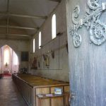Nef Eglise